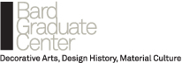 Bard Graduate Center Logo